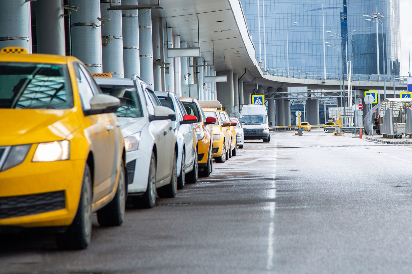 All In One Service With Woking Taxi
